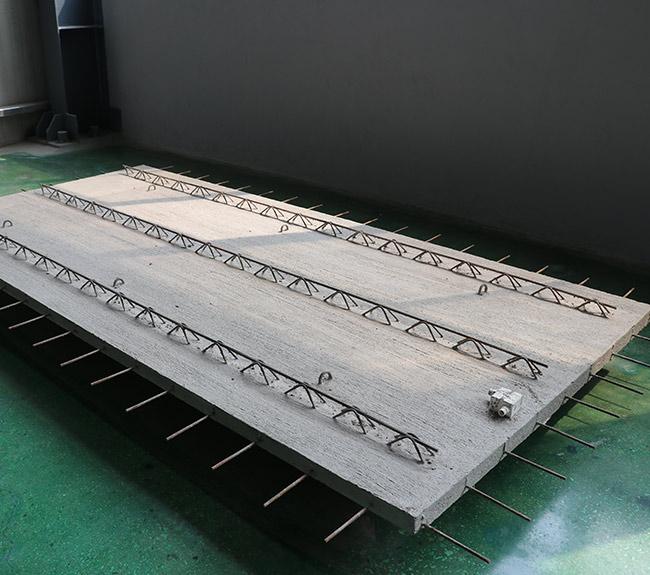 预制叠合板